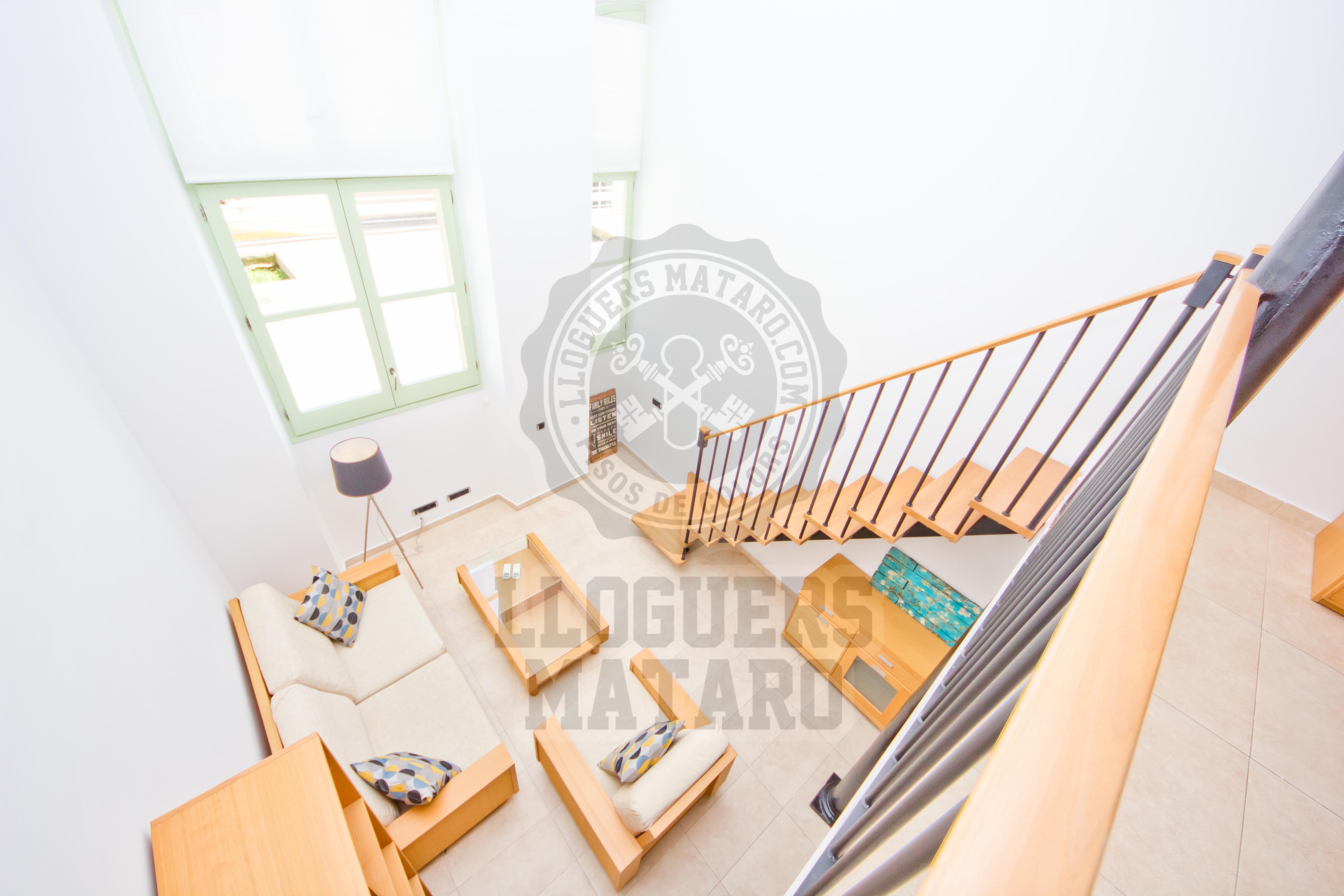 ¡All you need is Loft! Así se vive en un apartamento de 39m2.